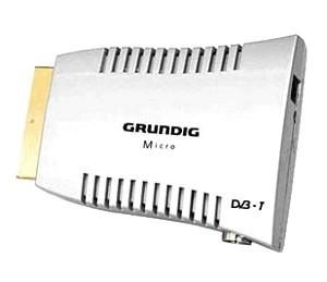 GRUNDIG DTR 1560 Micro, digiviritin   , discoland.fi