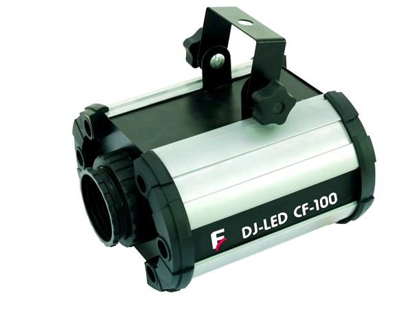 POISTO Futrurelight DJ LED CF-100 efekti, discoland.fi