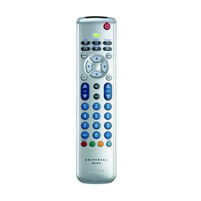 PHILIPS Universal Remote Control, SRU5010/86 sopii yli tuhannelle merkille
