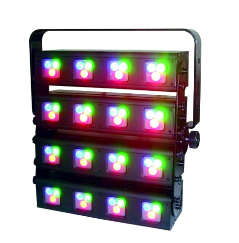 FUTURELIGHT CL-48 x 1W LED-Cluster 120W,, discoland.fi