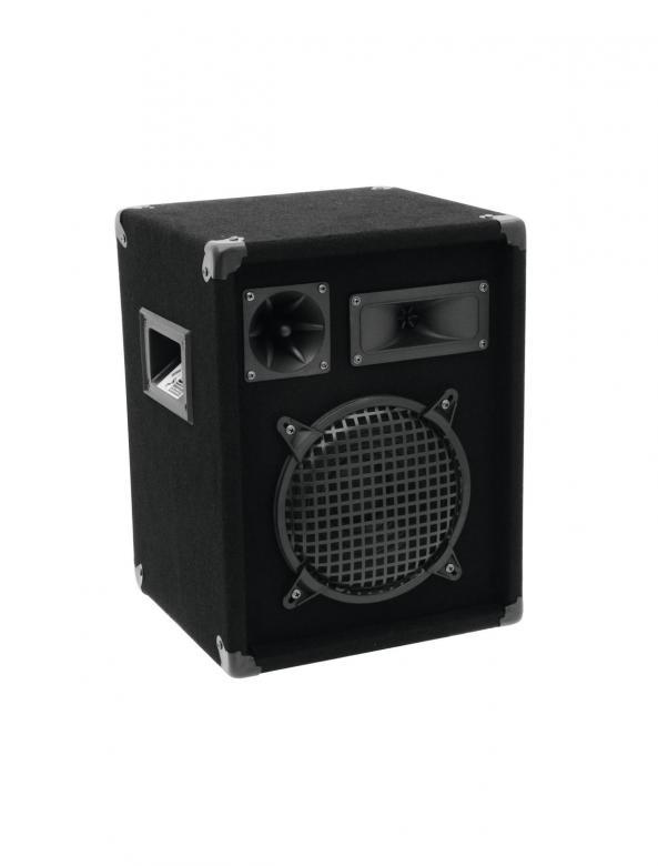 OMNITRONIC DX-822 on pieni 8