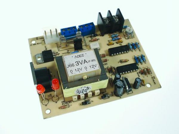EUROLITE PCB for N-100