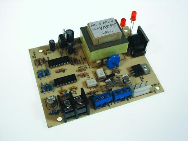 EUROLITE PCB for N-100, discoland.fi