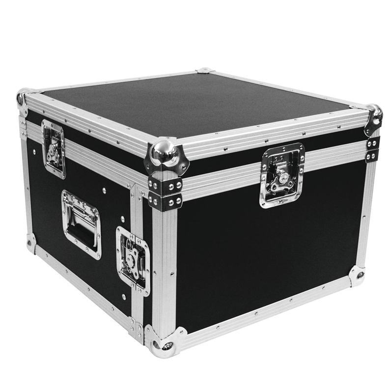 ROADINGER Kuljetuslaatikko Special Combo Case Pro 4U+2U, 19