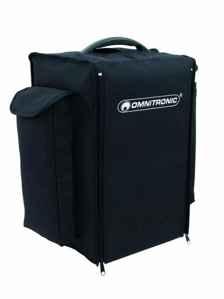 OMNITRONIC W.A.M.S.-05 Protective bag, s, discoland.fi