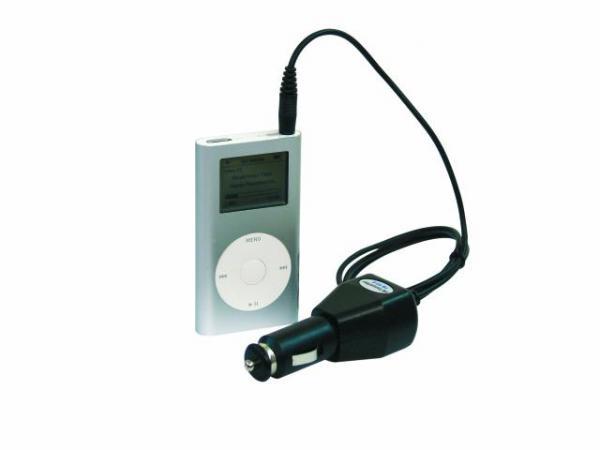 EUROLITE MP3T stereo transmitter, helpos, discoland.fi