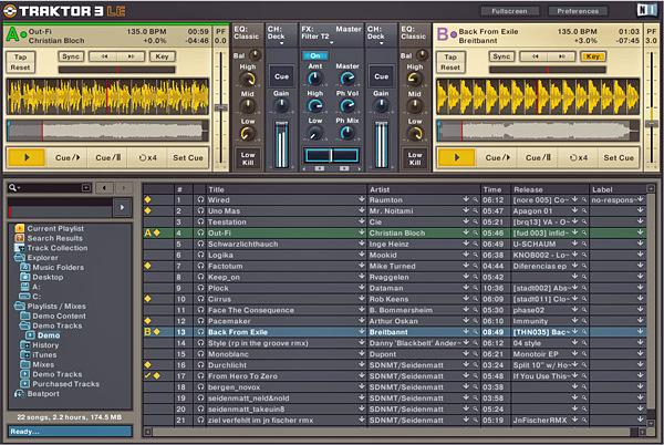 BEHRINGER B-CONTROL DEEJAY BCD3000, DJ Soittolaite, jolla teet tietokoneestasi DJ aseman, Next-Generation DJ Machine—Play, Mix, Perform and Scratch Your MP3 Files like Vinyl Records
