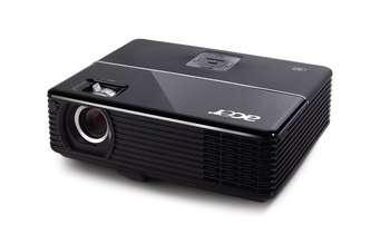 ACER ACER P5260E DLP XGA 2700 ANSI HDMI , discoland.fi