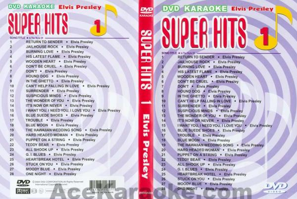 U-BEST Loppu!! Super Hits English Songs , discoland.fi