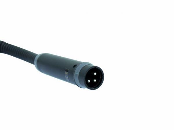 OMNITRONIC GM-110 laadukas joutsenkaula mikrofoni XLR liittimellä. Moving coil Dynaaminen super cardioid. Soveltuu luennoitsijoille, kokouksiin, seminaareihin, tuote esittelyihin tms. puhujille. Erikseen tilattava teline GMTS-100 on näppärä pytäteline, jolla saat mikrofonin päälle ja pois.  Gooseneck microphone, High quality Gooseneck Microphone. Mitat 455 x 20 mm sekä paino 300g. Gooseneck microphone, High quality Gooseneck Microphone
