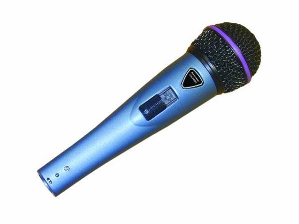 OMNITRONIC VM-250 S PRO Vocal microphone, discoland.fi