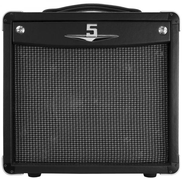 CRATE V5 Combo, 5 watts RMS, Single-ende, discoland.fi