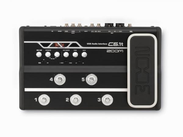 ZOOM Loppu!ZFX C5 1t, USb audio interface, Zoom ZFX muuntaa tietokoneet rokkipajoiksi+ softa Steinberg Cubase LE4!