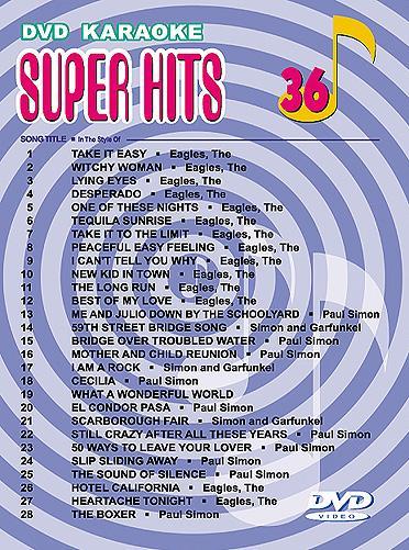 U-BEST LOPPU!!Super Hits English Songs V, discoland.fi