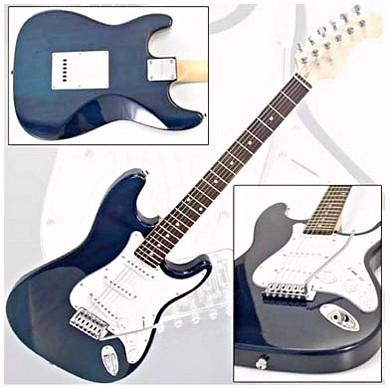 TJP Music Instruments TEG-152 ST-Style E, discoland.fi