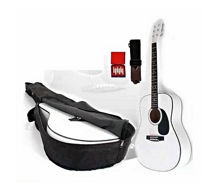 TJP Music Instruments Classical Guitar 4, discoland.fi
