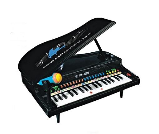 TJP Music Instruments YM-9989A, 37 Keys , discoland.fi