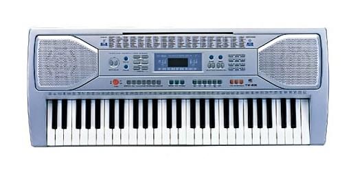TJP Music Instruments YM-600, 54 Keys St, discoland.fi