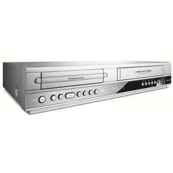 PHILIPS DVP3350V DVD-VCR COMBO JPEG