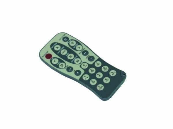 EUROLITE IR remote/receiver for MAT-192,, discoland.fi