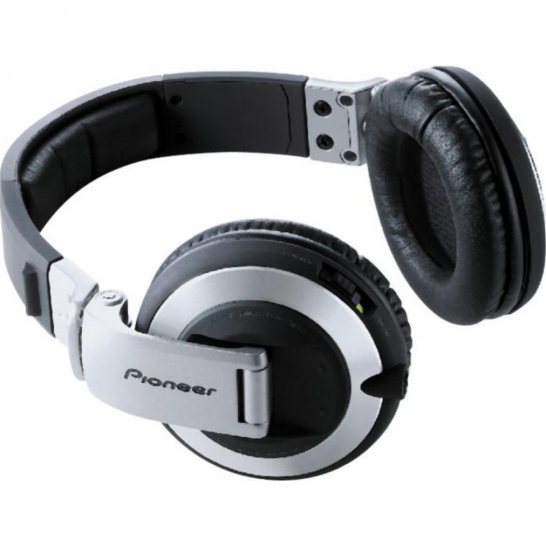 PIONEER HDJ-2000 Huippu DJ kuuloke. New , discoland.fi