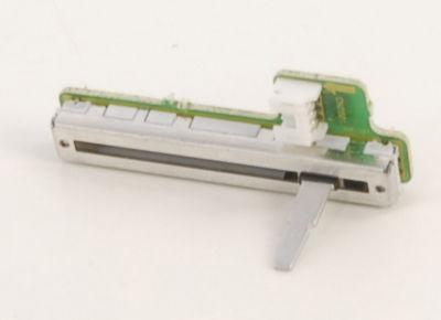 PIONEER Varaosa DJM-800 Liuku pariton. DWX 2537, master pod chanel 1 with PCB.