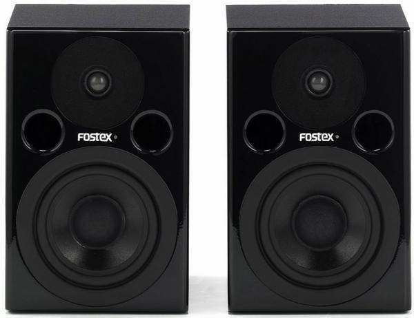 FOSTEX PM 0.5nb mkII Aktiivi studiomonitori 5