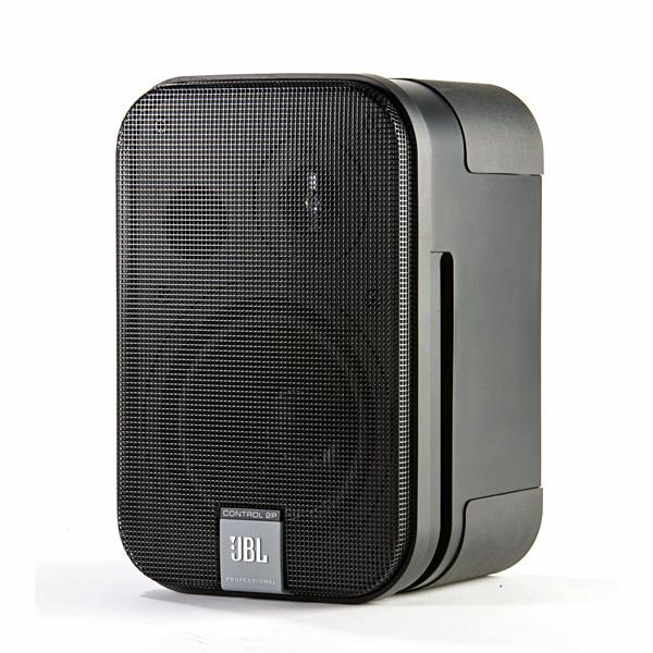 JBL Control 2P Aktiivi lähikenttämonitori Pari, Huima 115dB äänenpaine, Control 2P (Stereo Pair). Uusi Control 2P lähikenttämonitori on kompakti kooltaan ja monipuolinen liitännöiltään. Sisäiset 35W/kanava vahvistimet antavat Control 2P stereoparille huiman 115dB äänenpaineen. Puhtaasti ja erottelevasti.  Maailman suurimpana kaiutinvalmistajana JBL on taas luonut uuden referenssin.