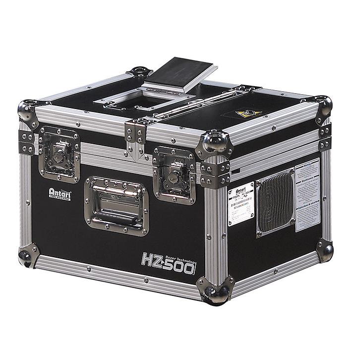 ANTARI Z-500E Hazer Pro, hazeri ammattik, discoland.fi