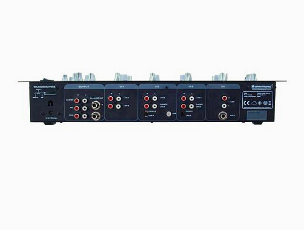 OMNITRONIC EMX-3 19