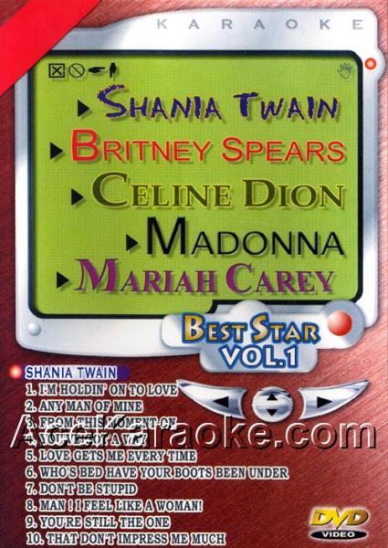 BESTSTAR LOPPU!!Best Star Vol. 1 Karaoke, discoland.fi