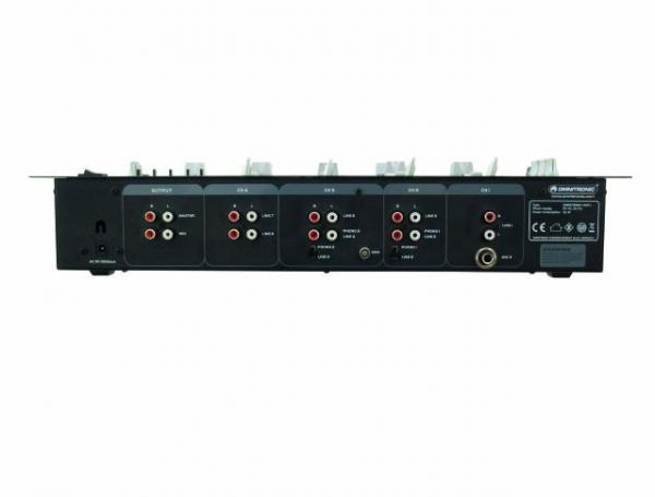 OMNITRONIC EMX-1 19
