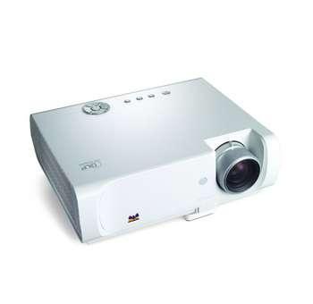 VIEWSONIC PJ513D/ SVGA 2200 2.6KG DLP, discoland.fi