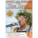 SUNFLY Karaoke Sunfly DVD SA6 -Tina Turn, discoland.fi