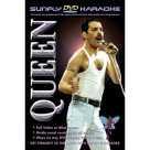 SUNFLY Karaoke Sunfly DVD SA17 -Queen!, discoland.fi