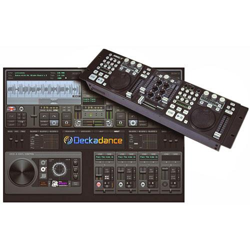 POISTO OMNITRONIC DJ-kontrolleri MMC-1 I, discoland.fi
