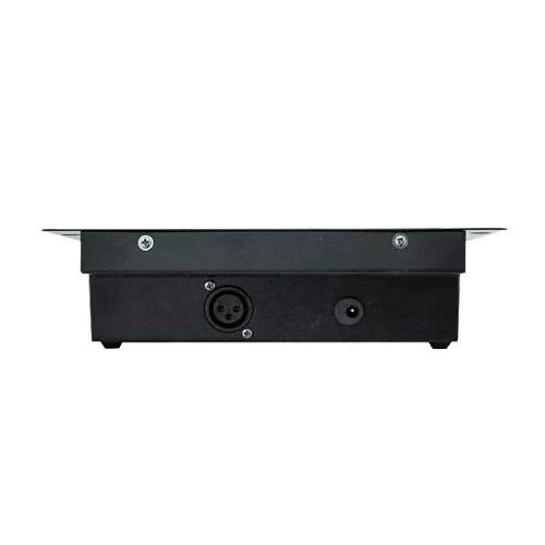 EUROLITE LED Operator-1 DMX-ohjain helppokäytöinen DMX-ohjain useille Eurolite LED-kannuille 5-kanavaa. Listaus tuotekortin alaosassa. Soveltuu myös muille valoille RGB dmx 3- kanavaa. toimii monilla viisi kanavaisilla LED kannuilla kuten PAR-56 ja PAR-4 , SLS-183, SLS-400, t1000, t500