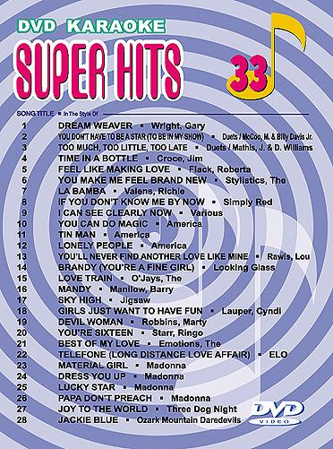 U-BEST Loppu!!Super Hits English Songs V, discoland.fi