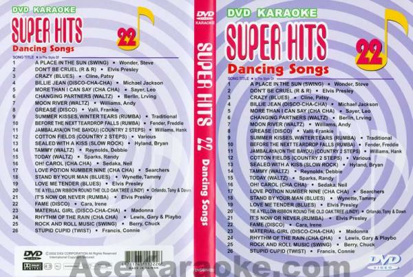 U-BEST Super Hits tuote LOPPU!! English , discoland.fi