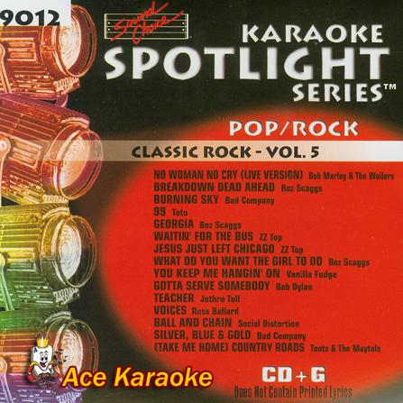 KARAOKE CDG Sound Choice Spotlight CDG S, discoland.fi