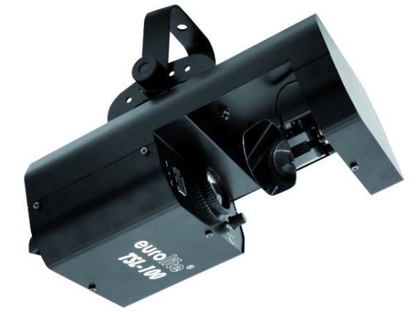 EUROLITE LED Scan TSL-100 20W DMX , kork, discoland.fi