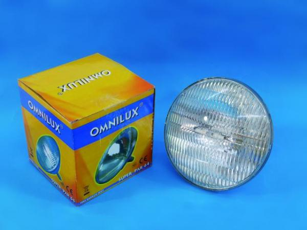 OMNILUX CP62 SUPER PAR-64 240V/1000W MFL, discoland.fi