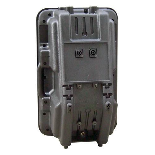 DLSS JL-8A Full-Range Loudspeaker 8