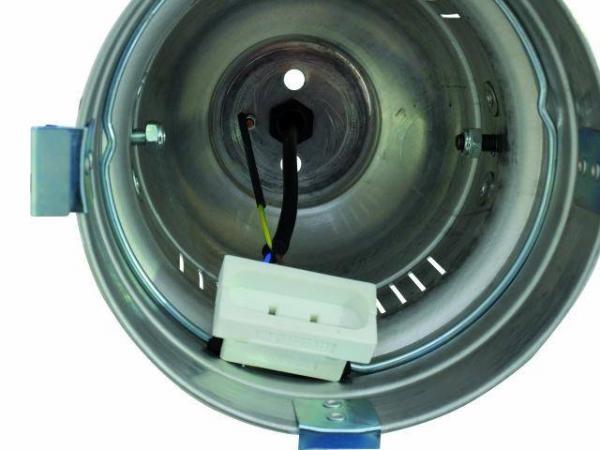EUROLITE PAR-56 Pro Heitin Lyhyt Kaapelilla sekä  Pistotulpalla, Short spot, with cable, alu! Paketti sisältää heittimen sekä värikalvo kehyksen, ei sisällä polttimoa. Mitat 260 x 235 x 220 mm sekä paino 1,0kg.