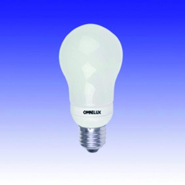 OMNILUX ES A19 230V/7W E27 8000h 4200K, , discoland.fi