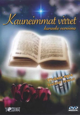POWER Kauneimmat virret, myös lauletut , discoland.fi