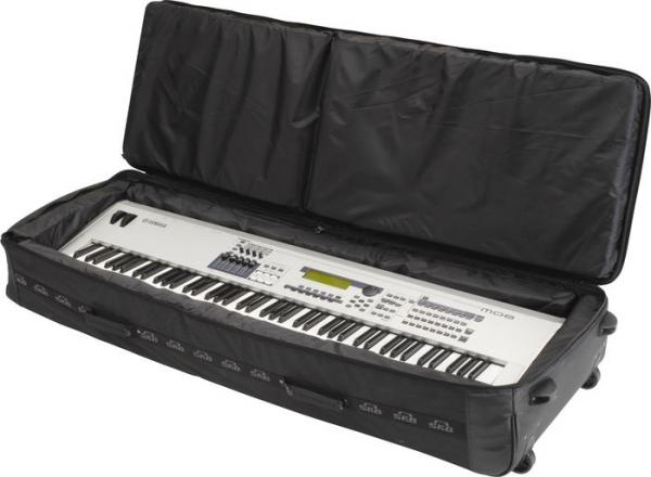 SKB 88 Note Padded Keyboard Luggage, discoland.fi