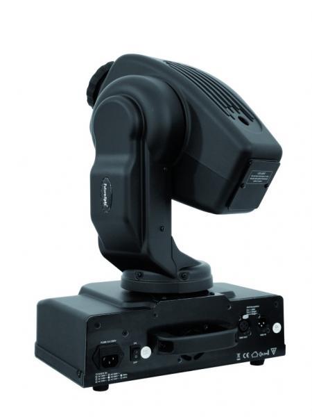 FUTURELIGHT DMH-1 LED Moving Head, 20W, 7 goboa!