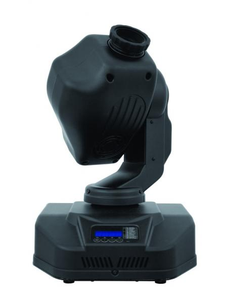 FUTURELIGHT DMH-1 LED Moving Head, 20W, 7 goboa!
