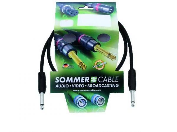 SOMMER KK-09 Studio cable. Studiokaapeli, discoland.fi
